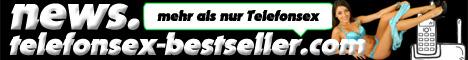 90 News Telefonsex - Die Bestseller der Szene